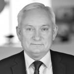 Bankdirektör Ola Johannesson